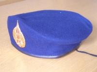 หมวกเบเร่ห์